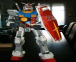Gundam Rx 78-2 1/48