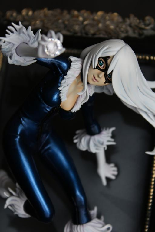 1/7 Black Cat