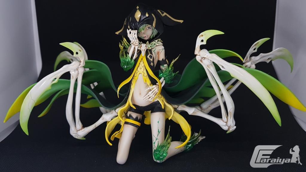 shinigami musume