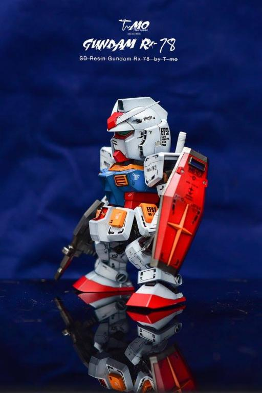 sd rx 78 by T-mo [Thanit]