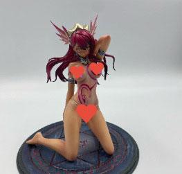 比基尼戰士 女武神(改色)
