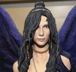 Lilith 1/4 scale