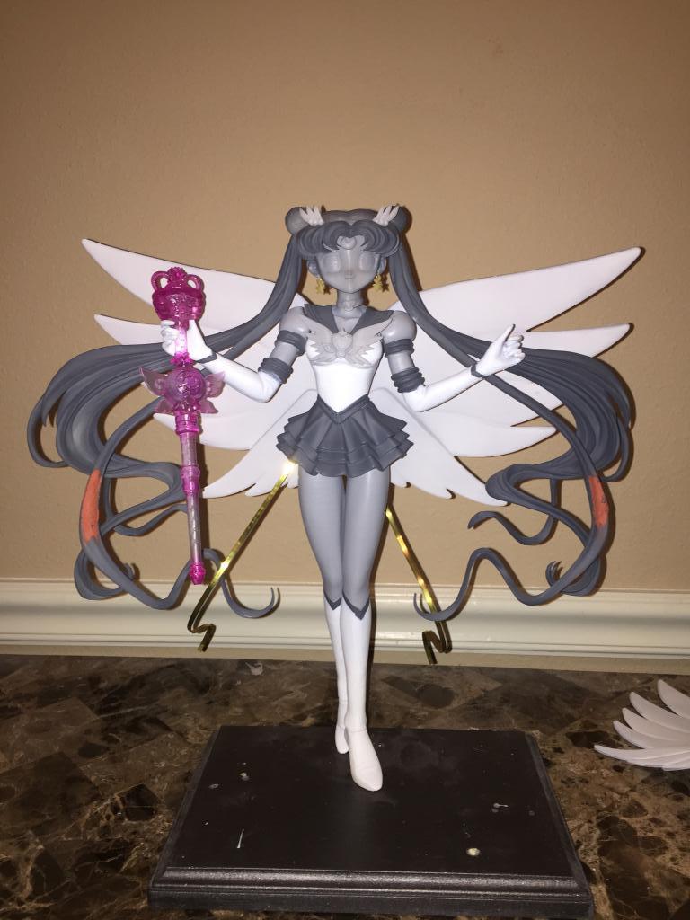 1/4 Eternal Sailor Moon