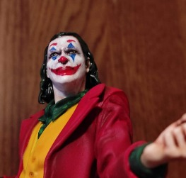 Arthur Fleck -Joker