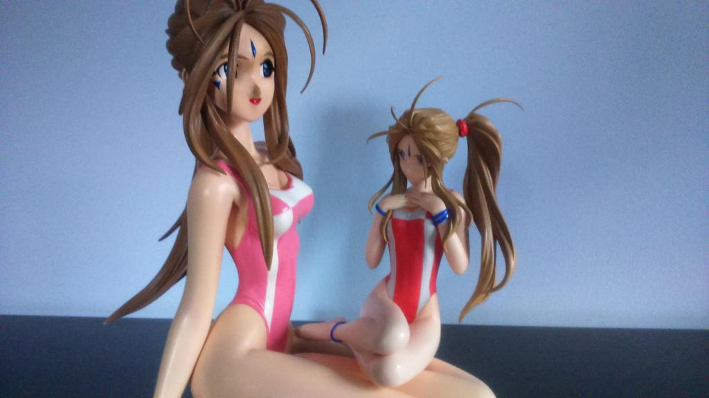 Belldandy Swimsuit