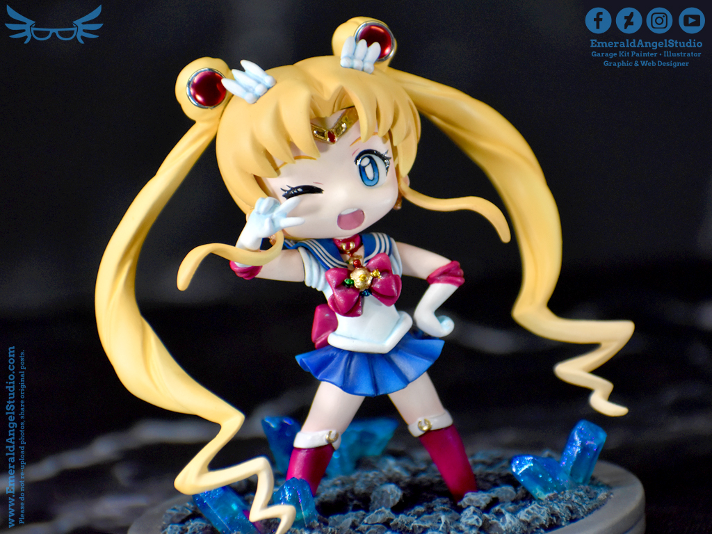 SD Sailor Moon