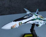 1/72 VF-25G Ranka Lee Valkyre
