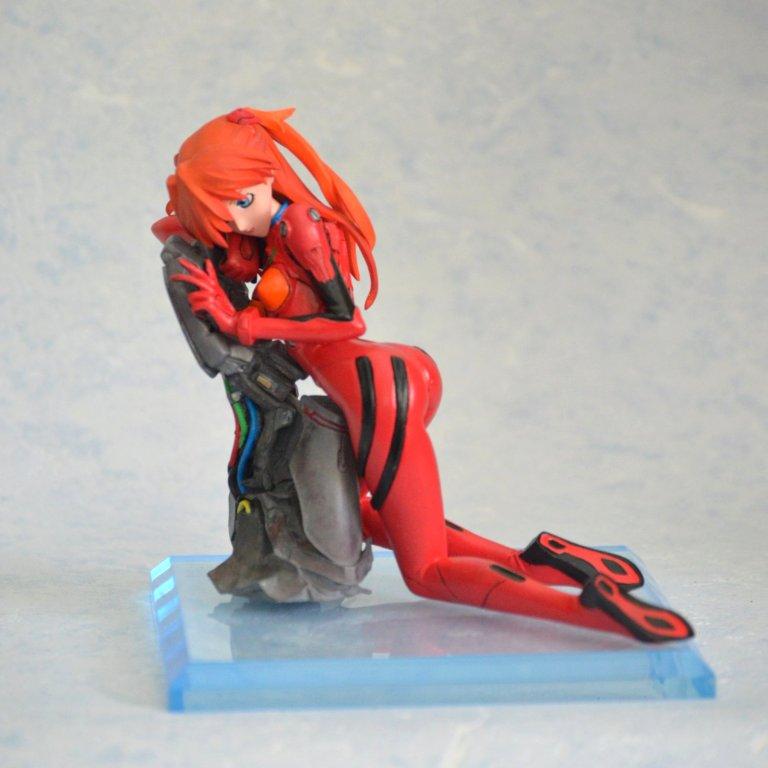 Asuka Plug Suit