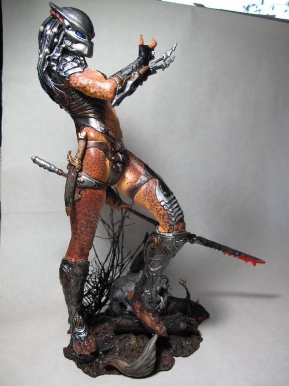 She Predator