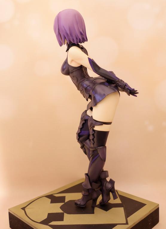 1/7  Mash Kyrielight - Fate/Grand Order