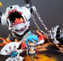 Labrys and Asterion