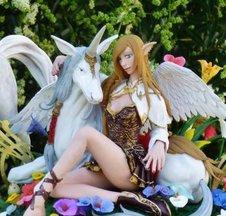 Elf & Unicorns