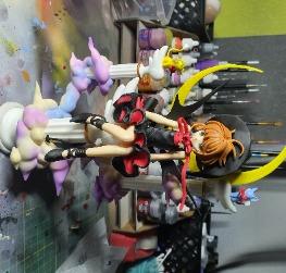 Figurine Sakura CardCadptor
