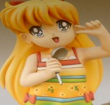 Minako Aino Child Vers.