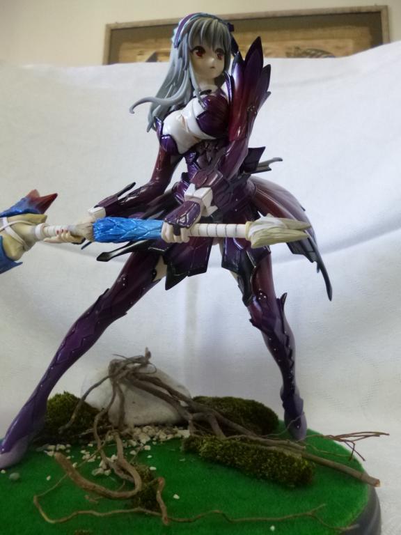 Monster Hunter Bnhabra