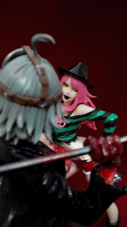 Kotobukiya Horror Bishoujo Freddy