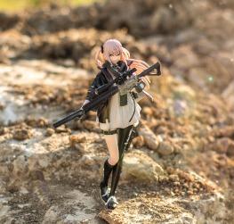 Girls Frontline ST AR-15