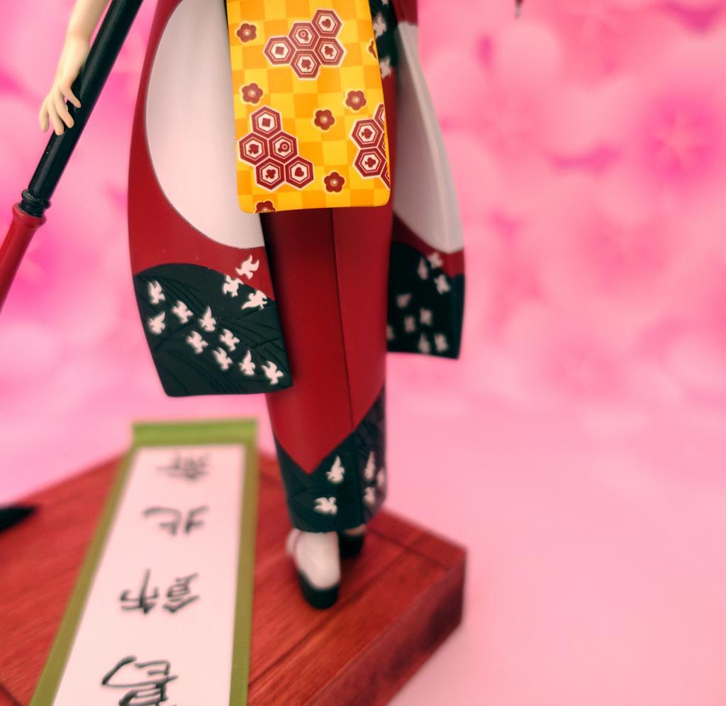 1/8 - Katsushika Hokusai - Fate/Grand Order