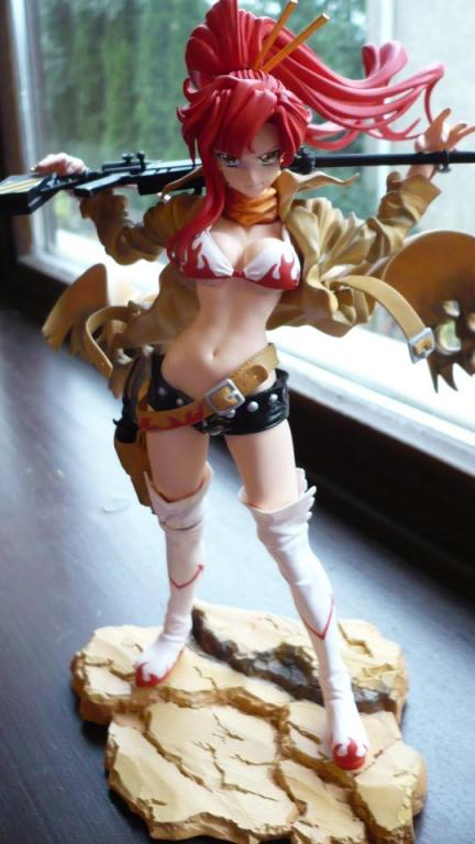 Yoko - Bounty Hunter ver. /Antihero