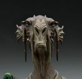 [Star Wars] Sebulba