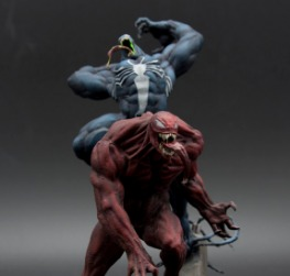 [Marvel] Venom vs. Carnage