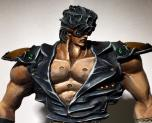 Hokuto no ken - to the Shura\'s land