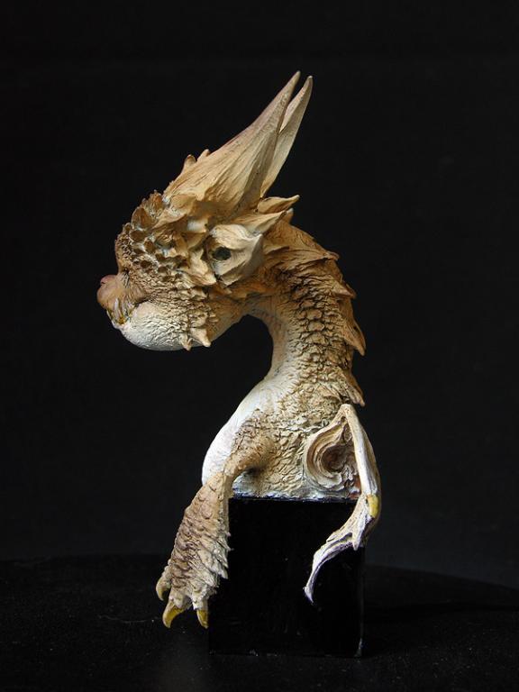 [Misc.] Dragonling II