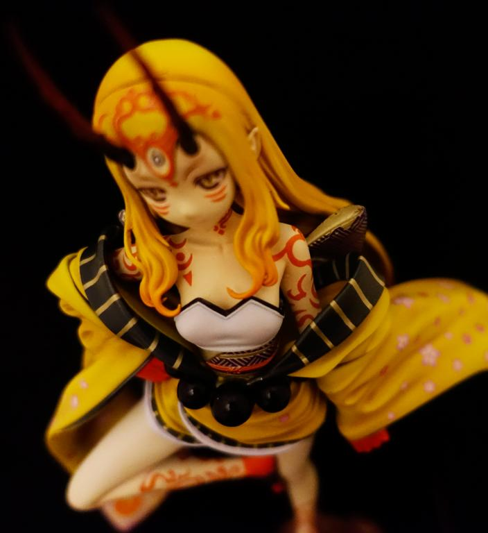 1/8 Ibarak-douji - Fate Grand Order