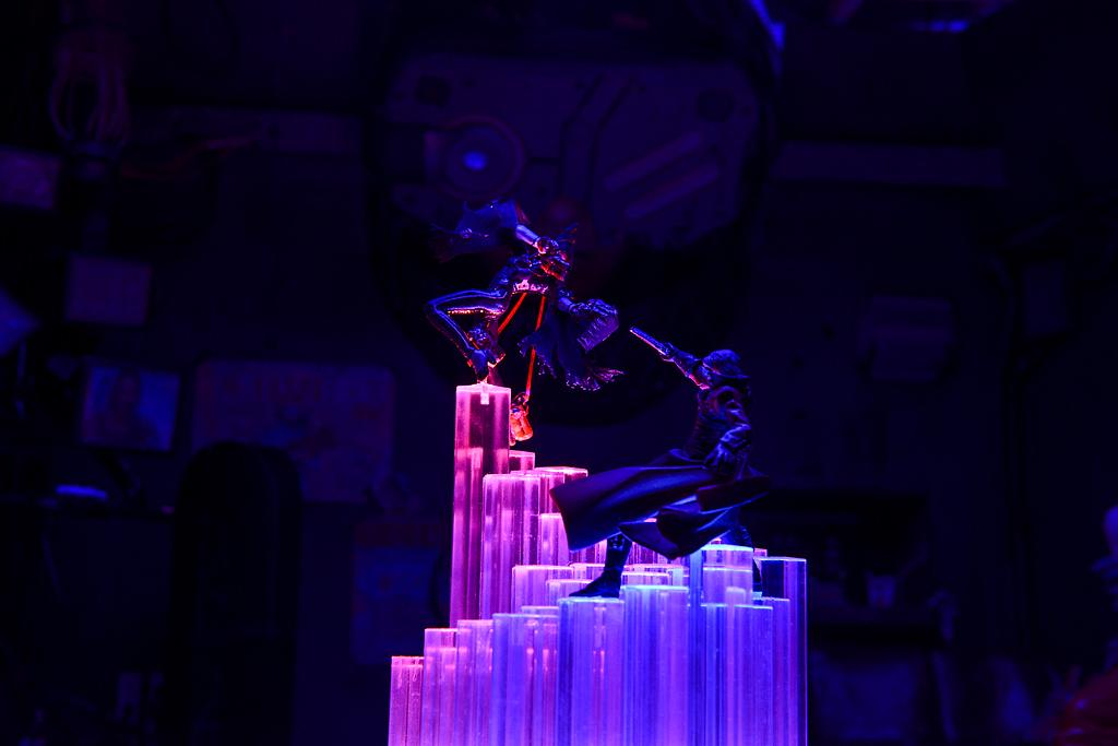 GK-Contest 2019 Diorama Elements: BayoDante