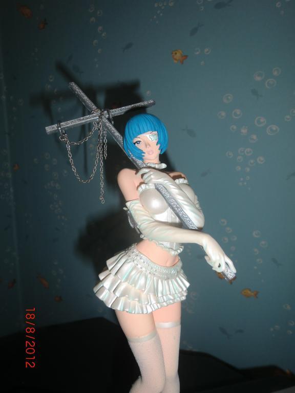 Ryomou Shimei Gothic Lolita