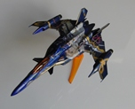 YF-29 Sheryl Nome Valkyre \