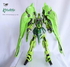 1/100 NZ-666 Kshatriya-2 by T-mo
