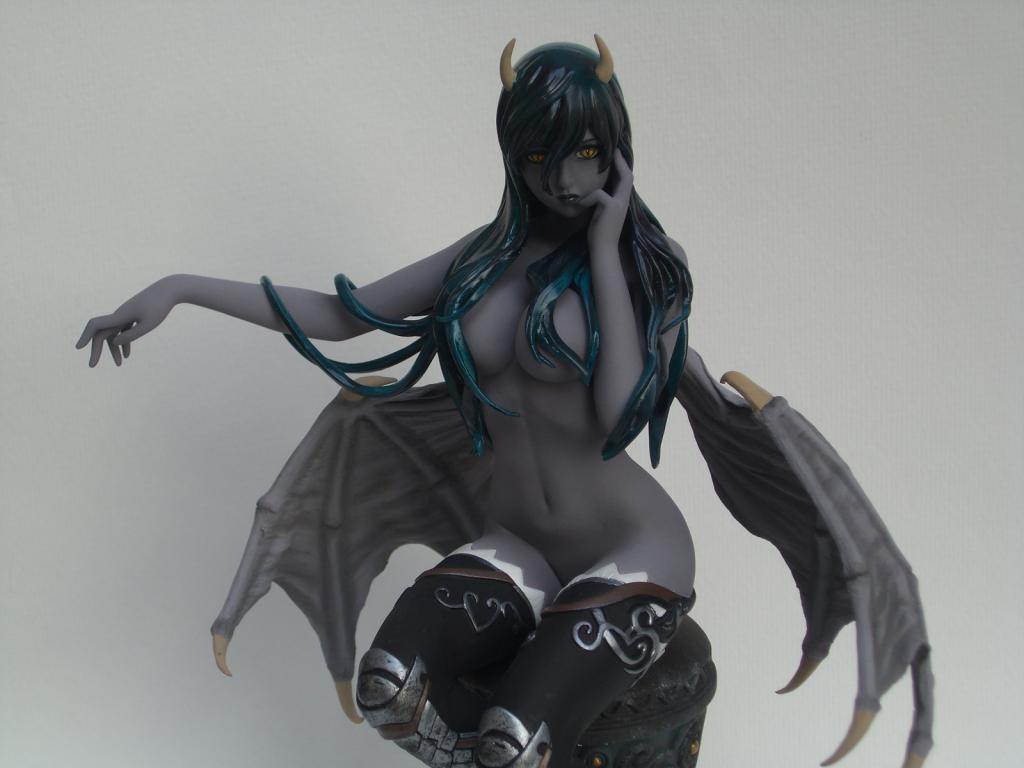 1/6 Shunya´s Demon