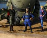 Ramba Ral Commando and Scout set