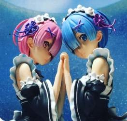 Ram und Rem