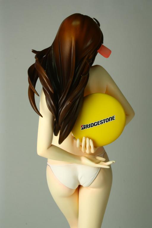 慶子 沙灘泳裝