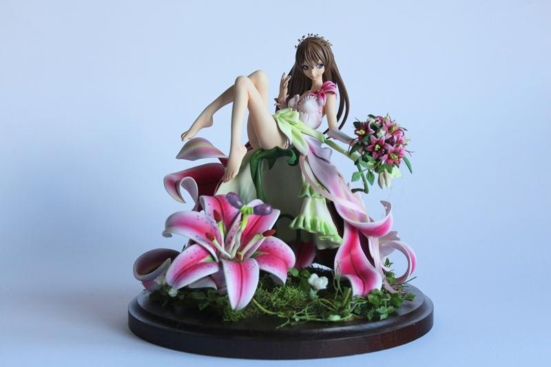 1/7 Madonna Lily