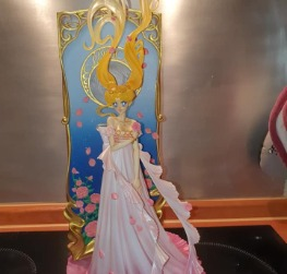 Princess Serenity DX From Wanzi