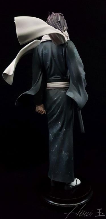 Saito Hajime