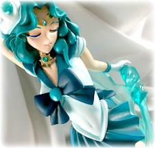1/6 Sailor Neptune with LEDs
