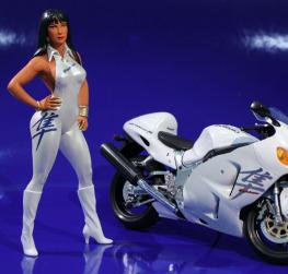 Sexy K.K. & Suzuki
