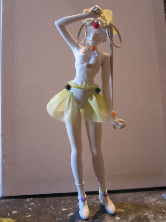 Cere Cere from Amazon Quartett - Sailor Moon