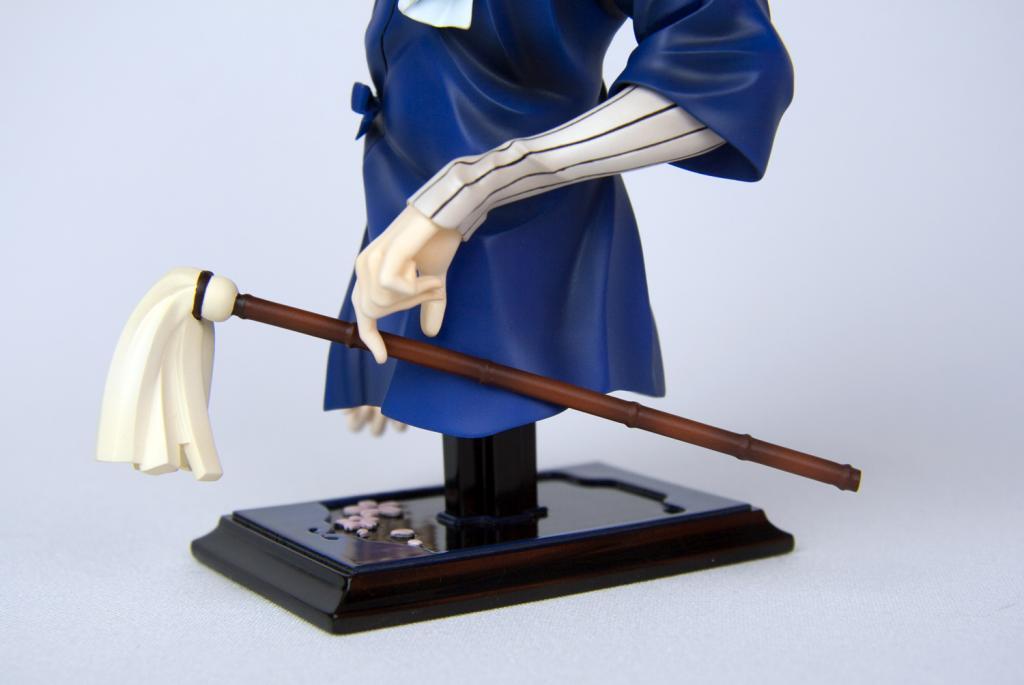 Mikazuki Munechika Bust Uchiban Version