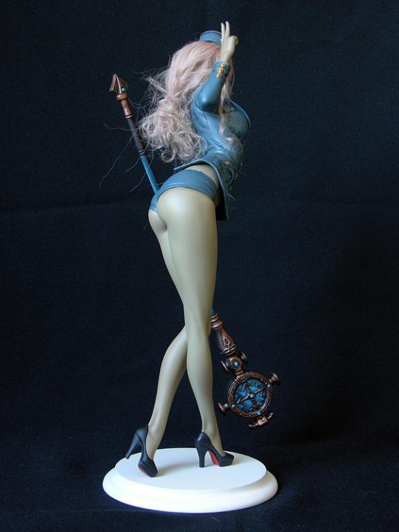 [TERA] Elf Marine