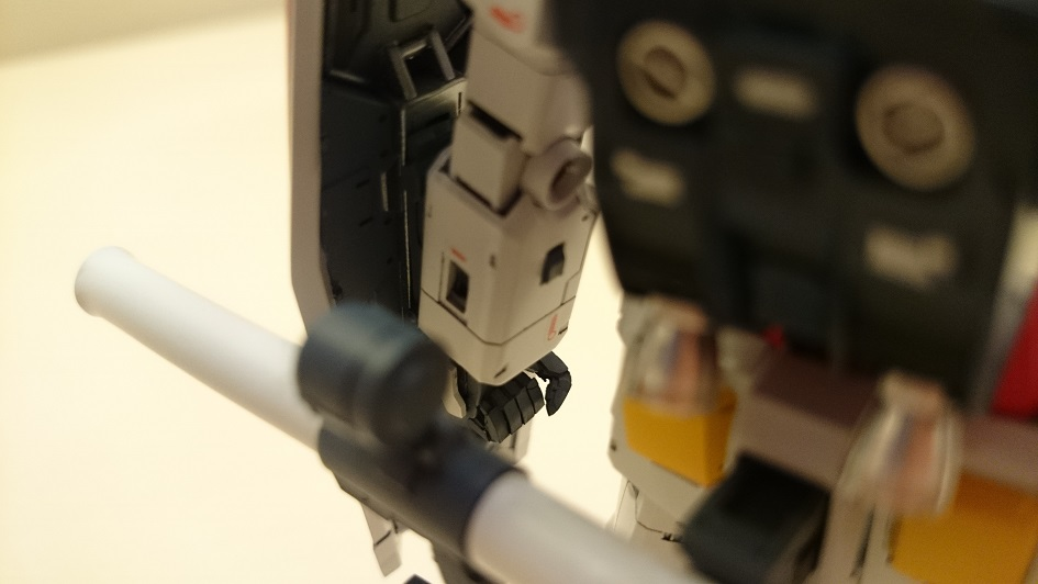 1/144 C3 2013 Studio Reckless RX-78-2