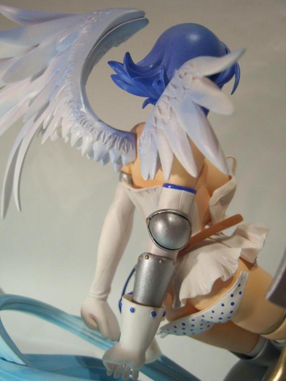 Nanael  Queen's blade
