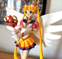 Eternal Sailor Moon