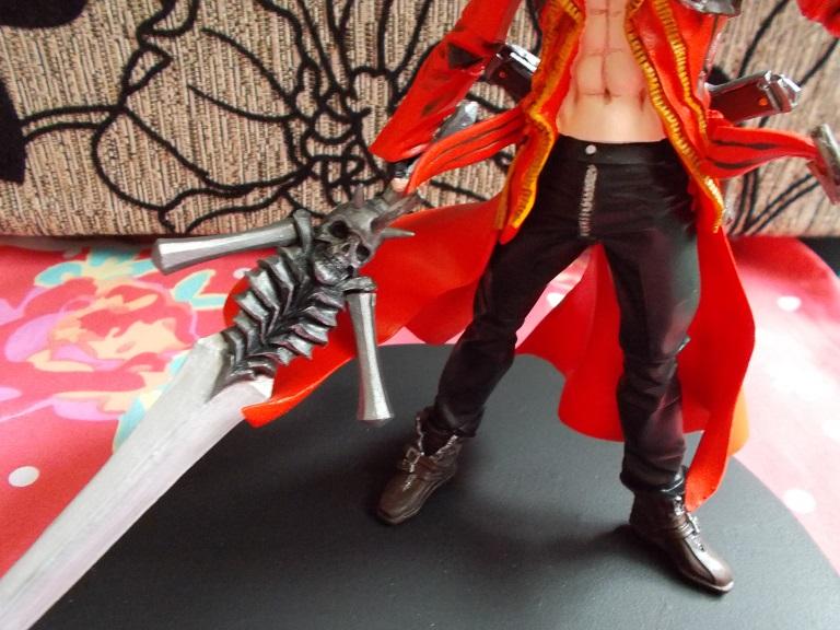 Devil May Cry - Dante