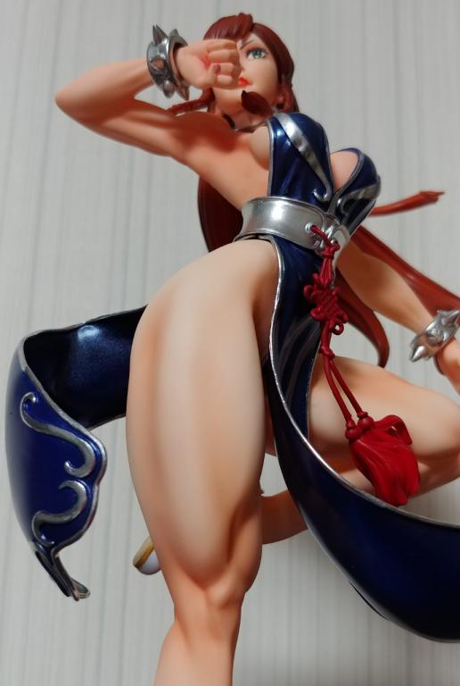 Chun Li Battle Costume