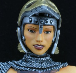Criora the Inquisitor
